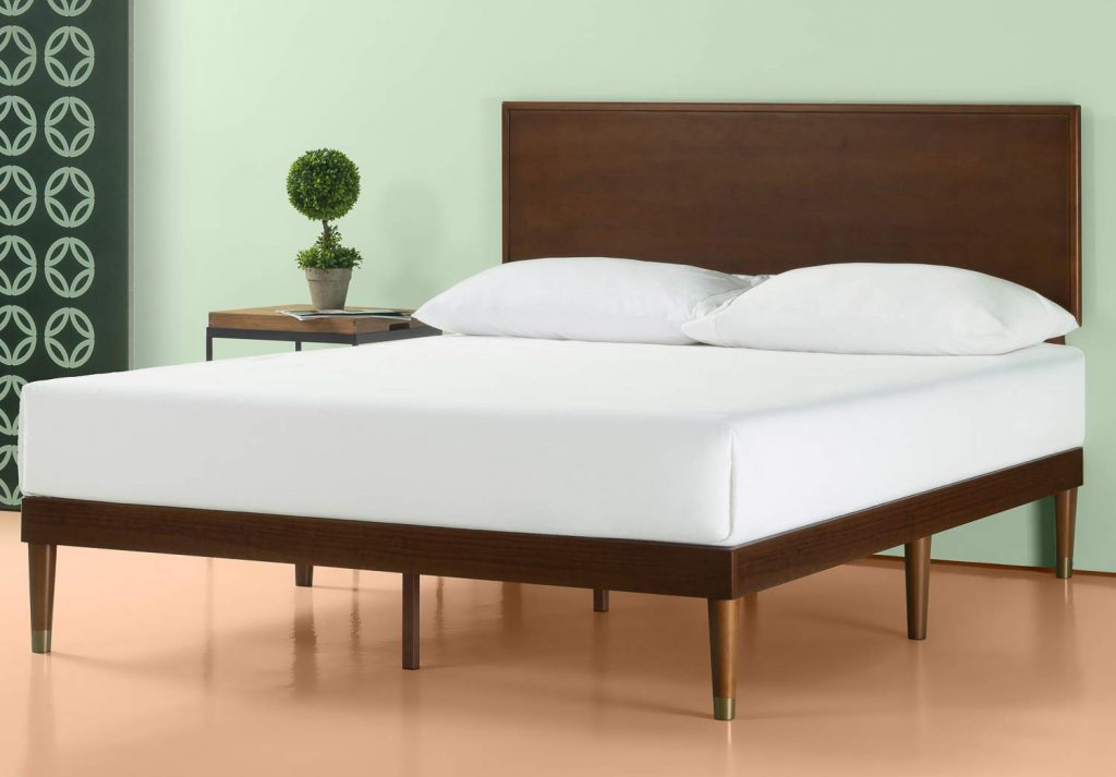 West Elm Mid Century Bed Review Furnished Reviews
