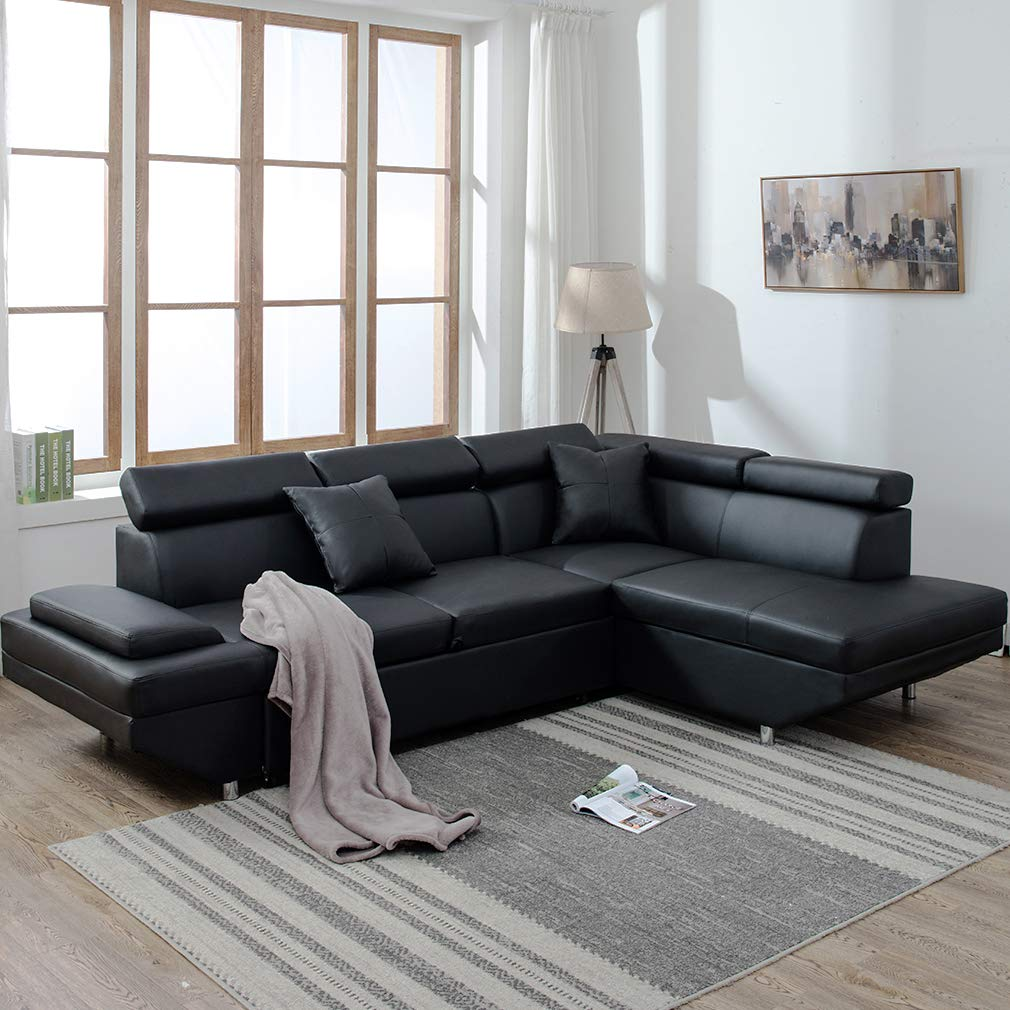 Amazing Best Sleeper Sofas Sofa Beds Of 2019 Furnished Reviews Gmtry Best Dining Table And Chair Ideas Images Gmtryco