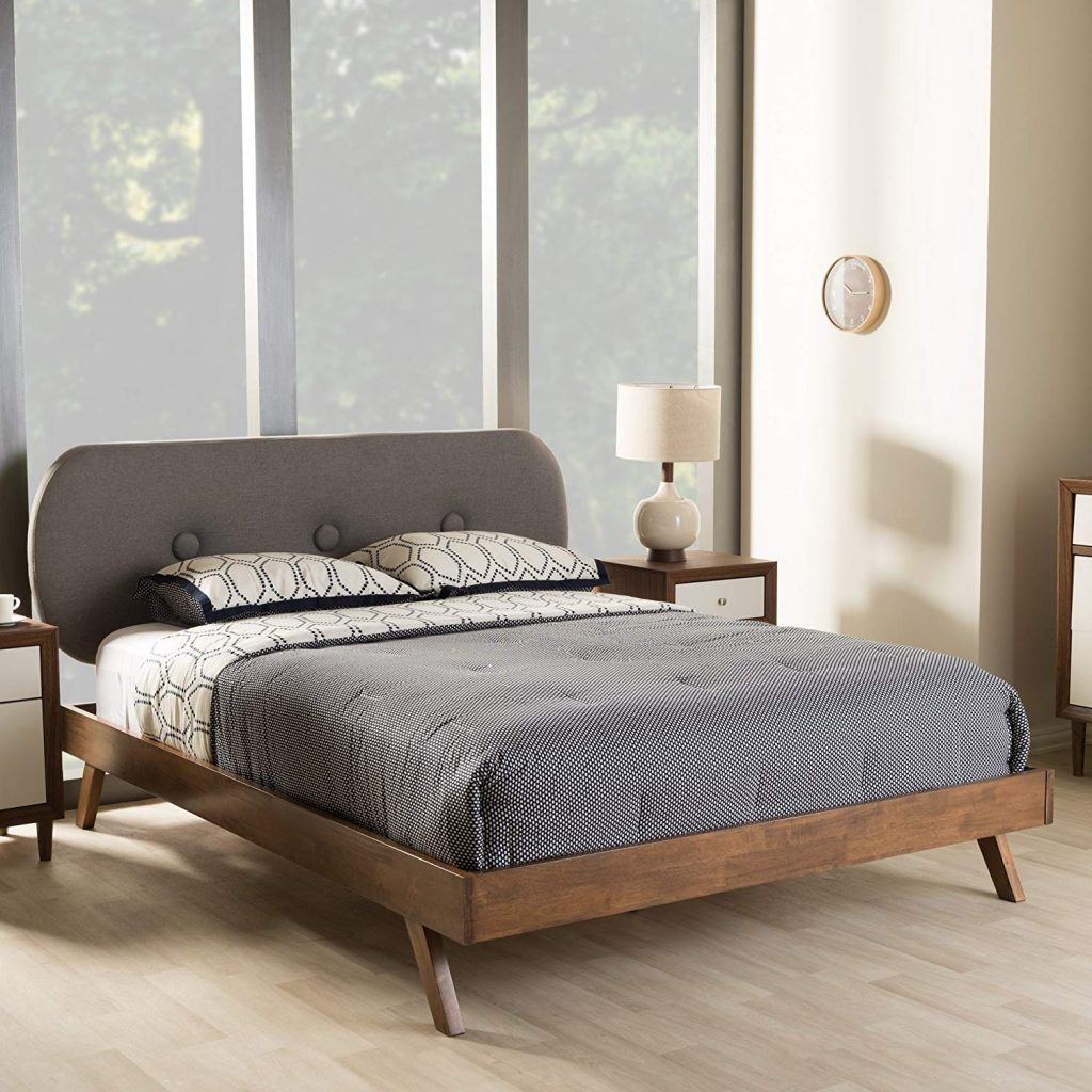 Best Beds And Bed Frames Of 2019 Furnished Reviews