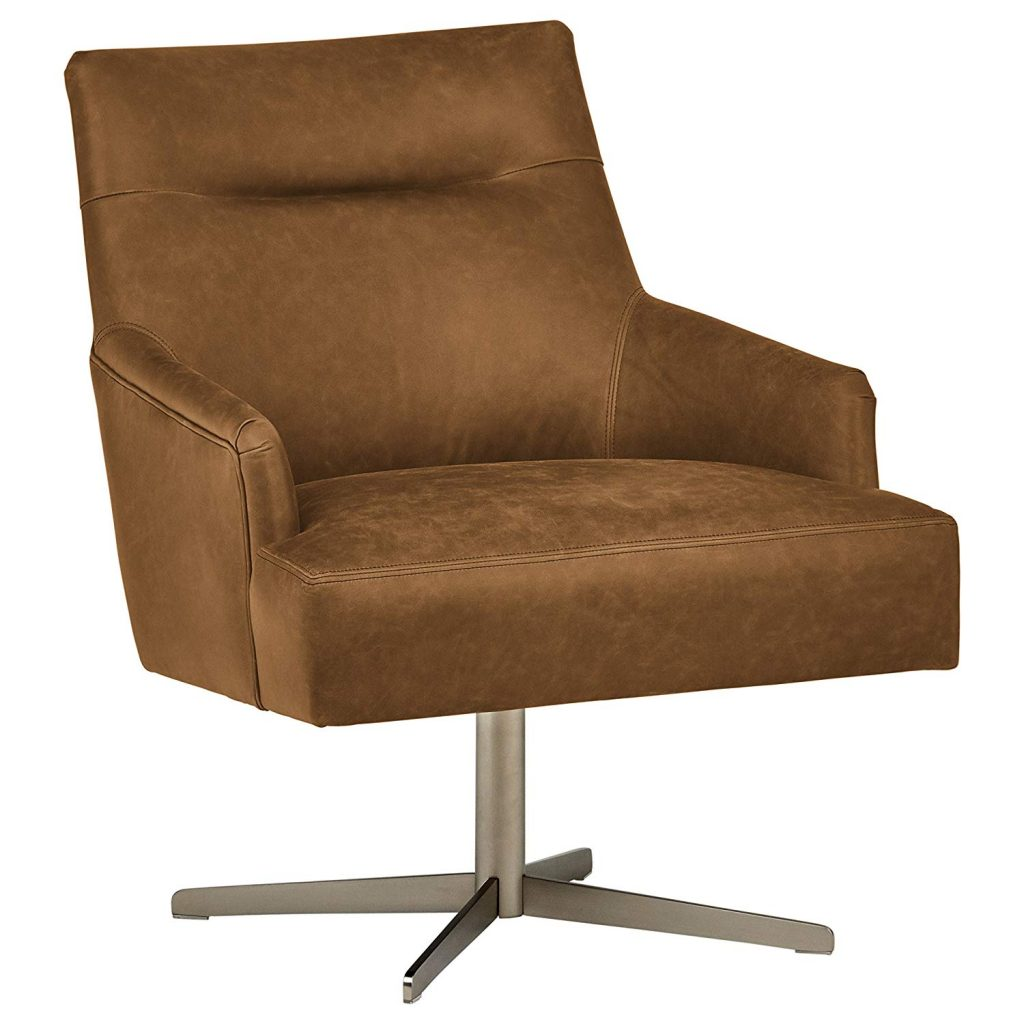 West Elm Lucas Swivel Chair Review Furnished Reviews