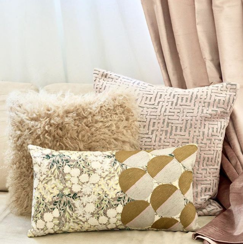 West Elm Embroidered Dot Floral Pillow Covers Review