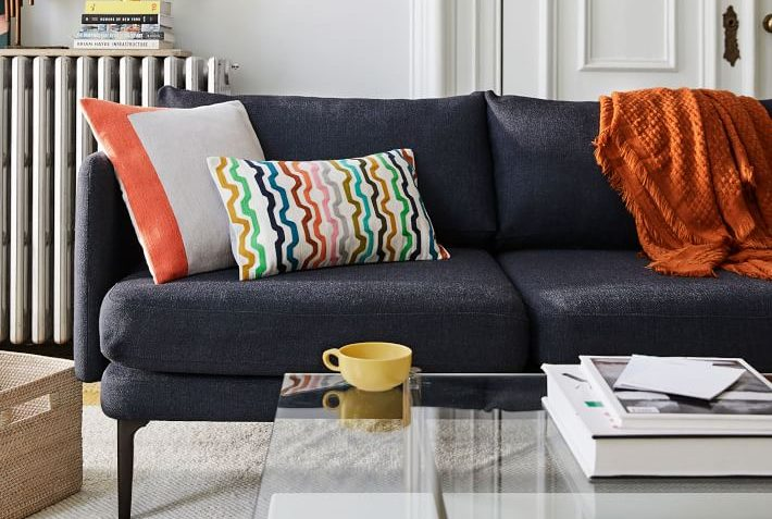 West Elm Auburn Sofa Review Furnished Reviews