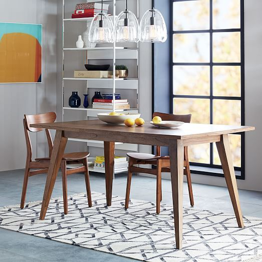 Terrific West Elm Classic Cafe Upholstered Dining Chair Review Ibusinesslaw Wood Chair Design Ideas Ibusinesslaworg