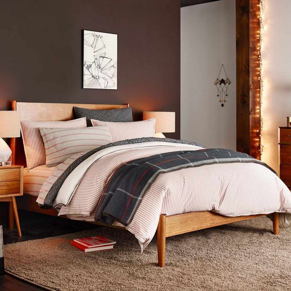 Is West Elm Furniture Good Quality: West Elm Mid-Century Bed Review