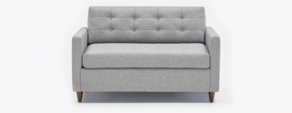 Remarkable Best Sleeper Sofas Sofa Beds Of 2019 Furnished Reviews Cjindustries Chair Design For Home Cjindustriesco