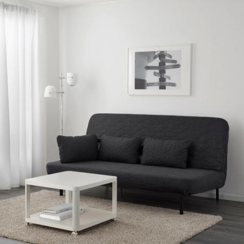 Super Best Sleeper Sofas Sofa Beds Of 2019 Furnished Reviews Cjindustries Chair Design For Home Cjindustriesco
