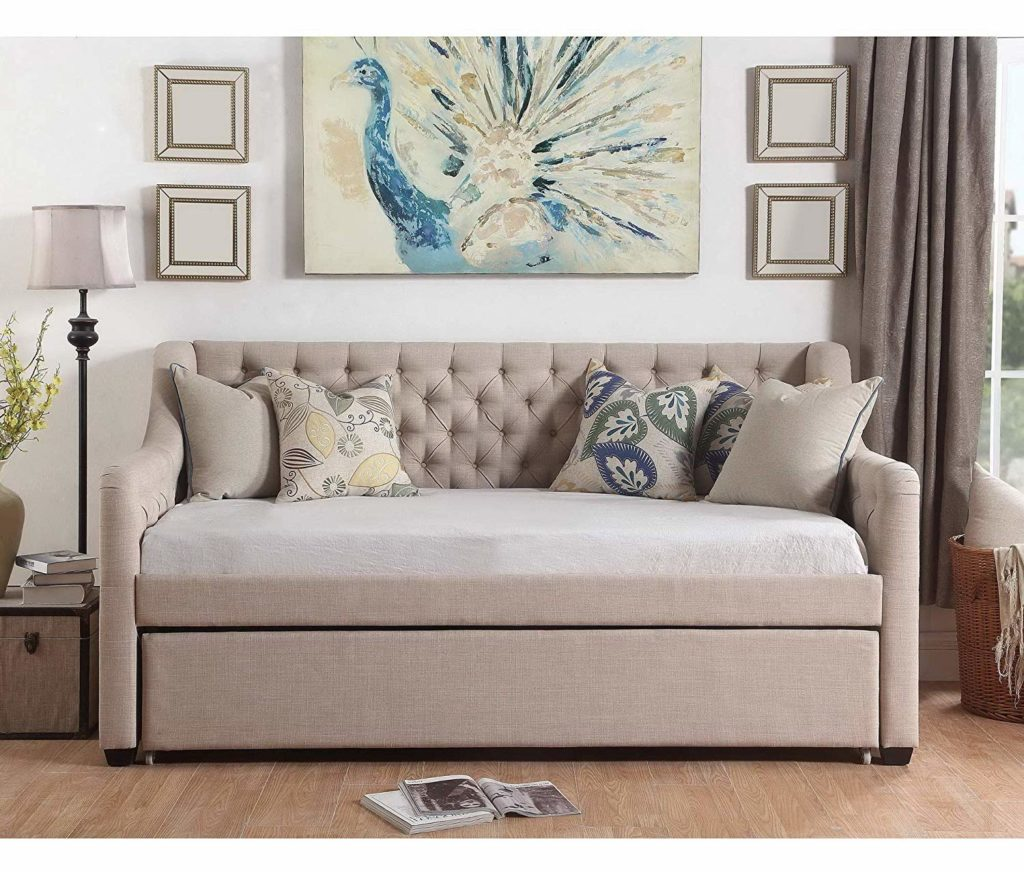 Excellent Best Sleeper Sofas Sofa Beds Of 2019 Furnished Reviews Cjindustries Chair Design For Home Cjindustriesco