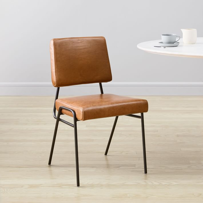 West Elm Wire Frame Dining Chair Review Furnished Reviews