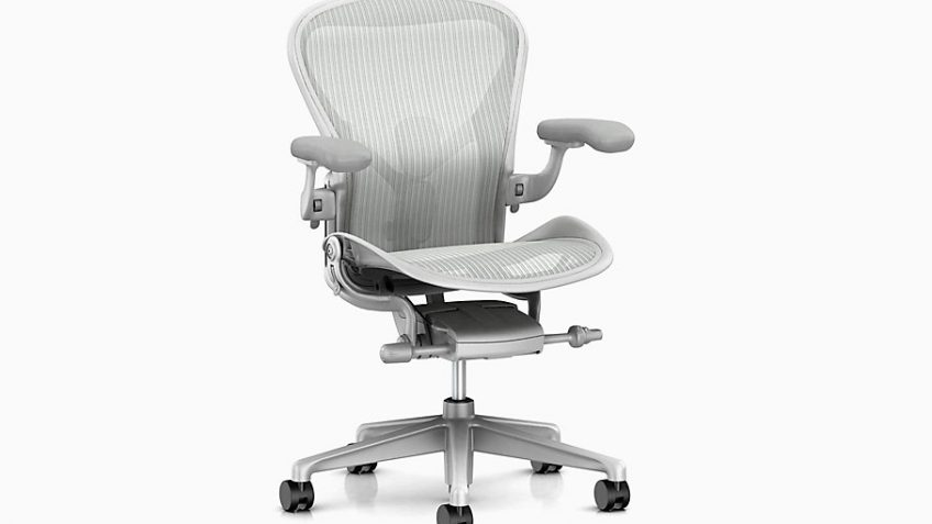 Super Best Office Chairs And Best Desk Chairs Of 2019 Furnished Ibusinesslaw Wood Chair Design Ideas Ibusinesslaworg