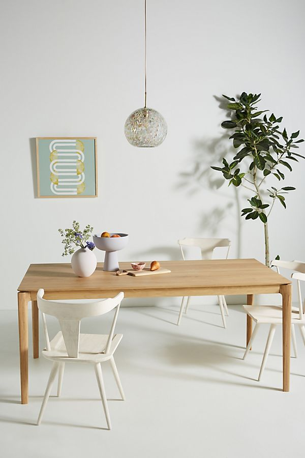 Devon Dining Table By Anthropologie